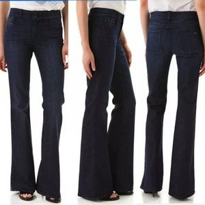 Habitual Harrison Ultra High Rise Flare Jeans
